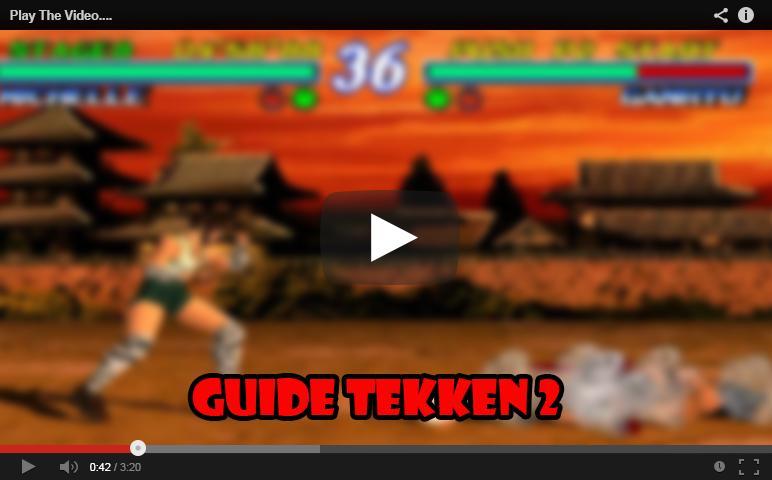 Tekken 2 game download for android grosvenor casino newcastle poker results