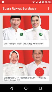 Suara Rakyat Surabaya screenshot 1