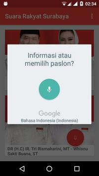 Suara Rakyat Surabaya screenshot 2