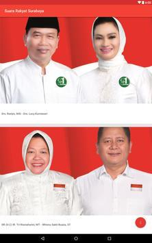 Suara Rakyat Surabaya screenshot 3