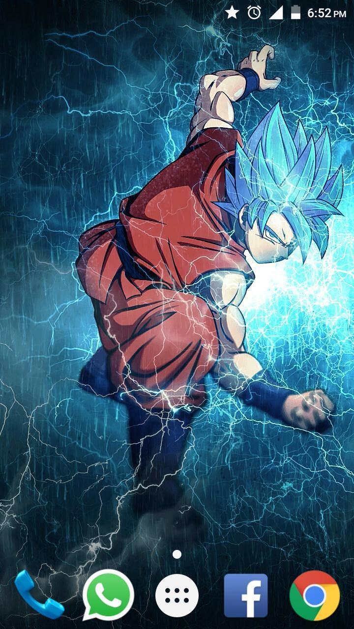 Dragon Ball Super Wallpaper HD for Android - APK Download