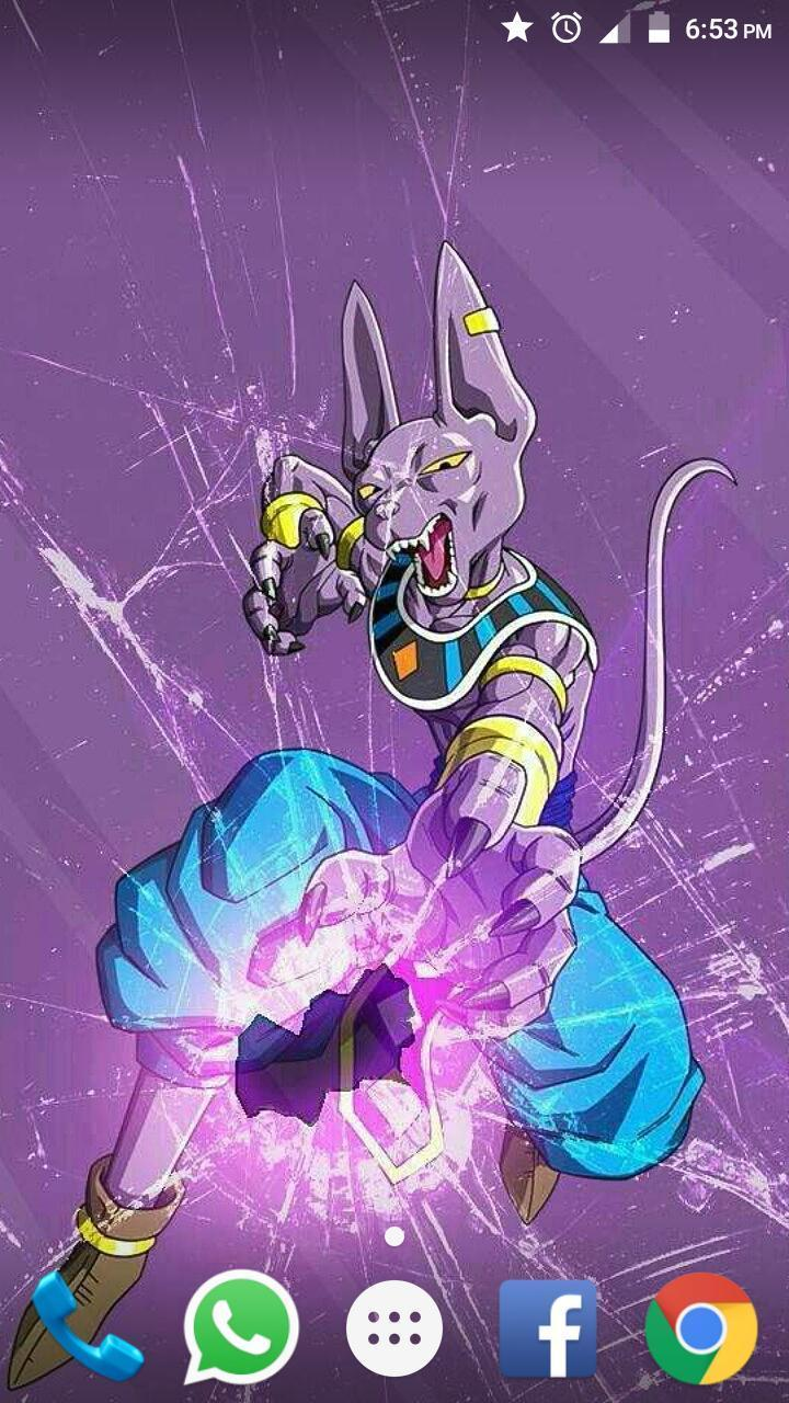 Dragon Ball Super Wallpaper Hd For Android Apk Download