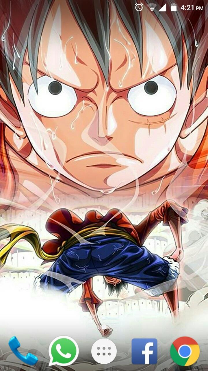 One Piece Fondos De Pantalla Hd For Android Apk Download