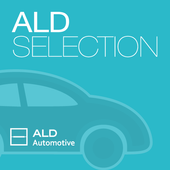 ALD SELECTION icon