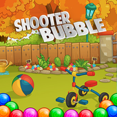 Popping Bubbles icon