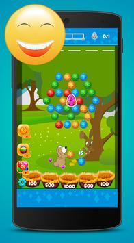 Shoot The Bubble screenshot 1