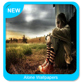 Alone Wallpapers icon