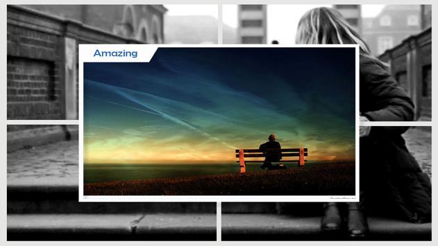 Alone Wallpapers screenshot 3