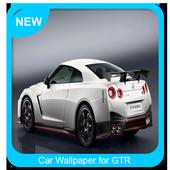 Car Wallpaper For GTR icon