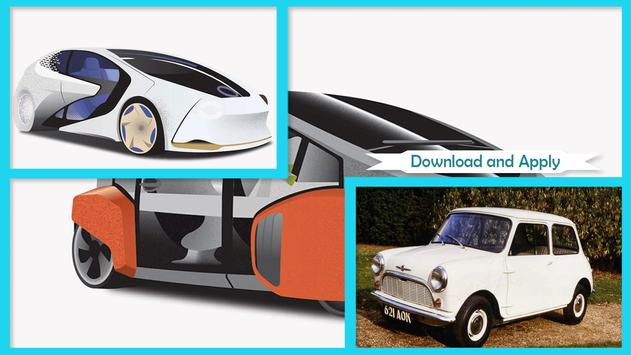 Futuristic Cars Live Wallpaper Apk App Free Download For