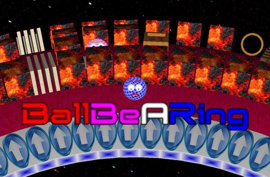 BallBeARing poster