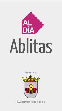 Ablitas Al Dia poster