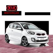 Kia Mistercar - Talleres icon