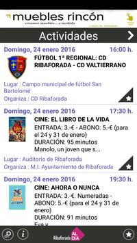 Ribaforada screenshot 1