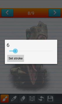 Learn to Draw 3D apk screenshot