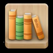 Aldiko Book Reader ícone
