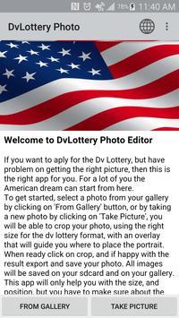 DvLottery Photo poster