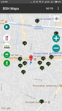 BSH GPS V2 screenshot 1
