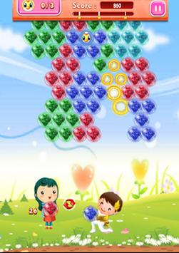 Shoot Bubble bee buble apk screenshot