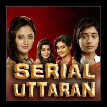 Serial Uttaran poster