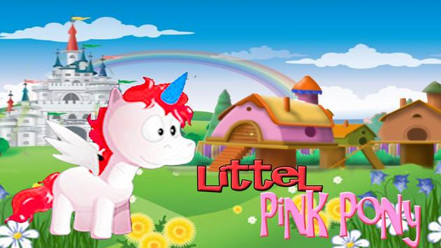 Little Pink Pony poster
