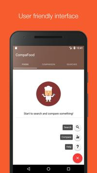 CompaFood poster