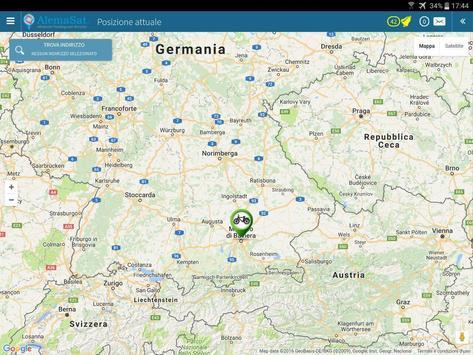 Alemasat screenshot 8