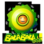 BOLABOLAGOL BUTTON SOCCER icon