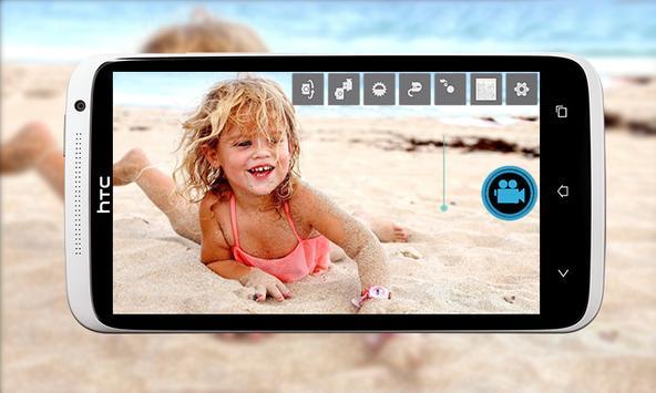 HD Selfie Camera screenshot 3