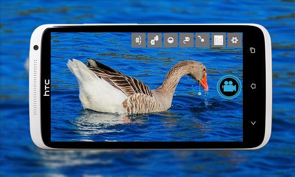 HD Selfie Camera screenshot 2