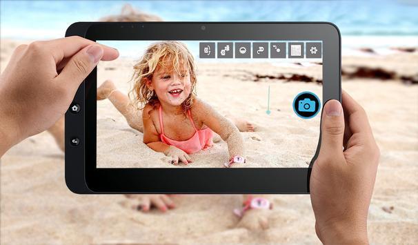 HD Selfie Camera screenshot 9