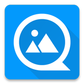 QuickPic - Photo Gallery with Google Drive Support आइकन