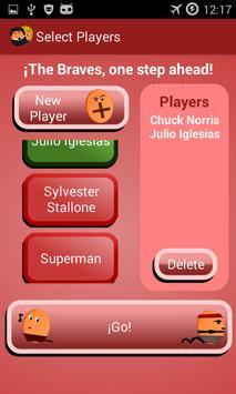 There Are No Balls Free apk screenshot