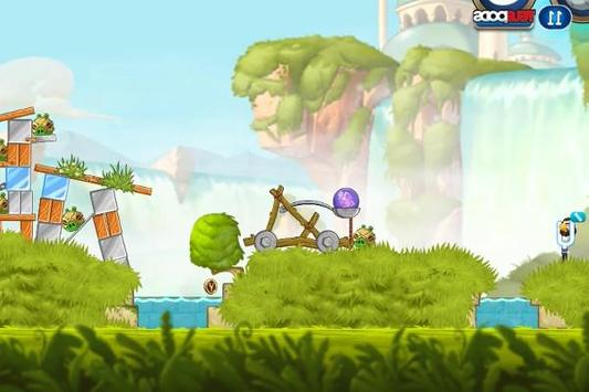 Guide Angry Birds Star Wars apk screenshot