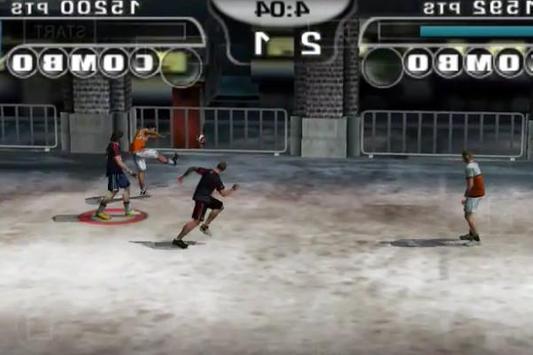 Game Fifa Street 2 New Tutorial screenshot 3