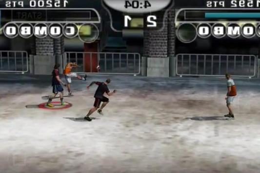 Game Fifa Street 2 New Tutorial screenshot 4