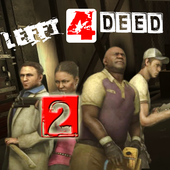 Game Left 4 Dead 2 New Tutorial icon
