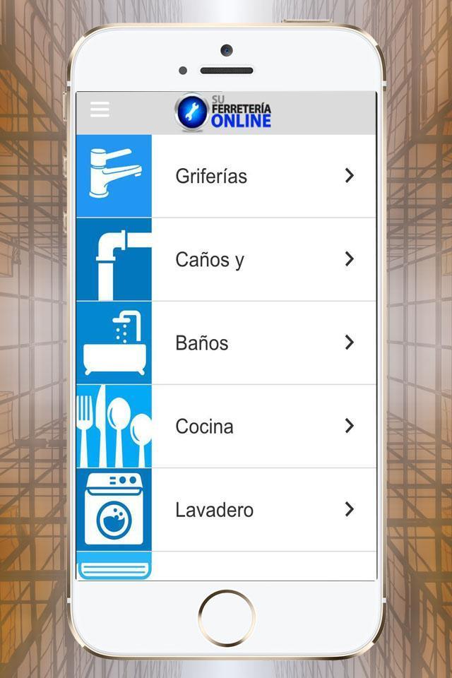 Su Ferreteria Online poster