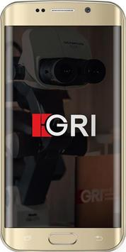 Gem Research International Lab poster