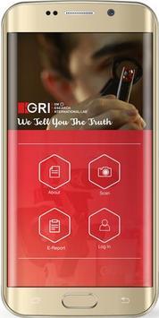 Gem Research International Lab screenshot 1