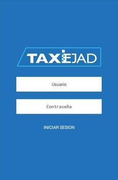 Taxi Ejad poster