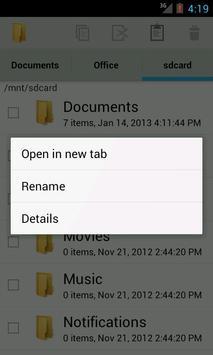File Explorer (Trial) screenshot 3