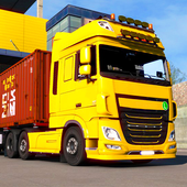 Game Of Truck18 icon