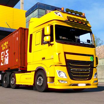Game Of Truck18 screenshot 1