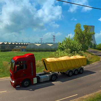 Game Of Truck18 screenshot 2