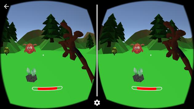 Monster Rush VR Free screenshot 3