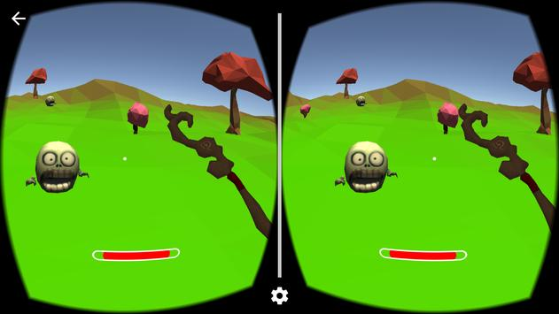 Monster Rush VR Free screenshot 16