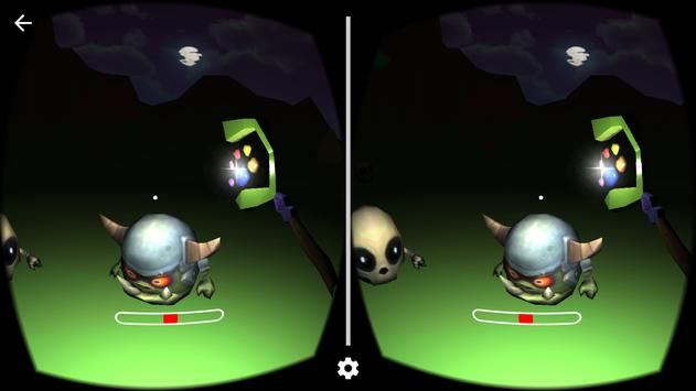Monster Rush VR Free screenshot 5