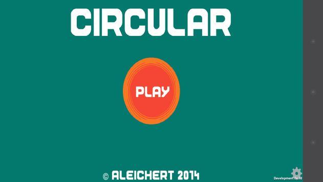 Circular screenshot 3