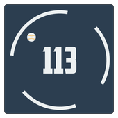 Particle Ball icon